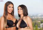 august ames and darcie dolce